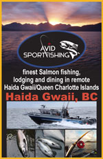 We strive to provide our guests with the BEST fishing lodge experience possible