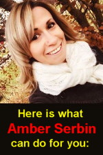 Amber represents Pure Fishing products, she would like to represent you too. Check her out you will be glad you did :-)