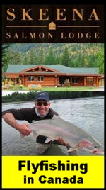 We offer the BEST fly fishing in the WORLD!