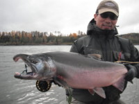 Info-to-book-guided-fishing-contact-Noel-Gyger-anytime-by-phone: 250-635-2568 or e-mail: noel@noelgyger.ca