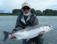 Info to book your next guided fishing trip just contact Noel Gyger - phone 250-635-2568 or e-mail: noel@noelgyger.ca
