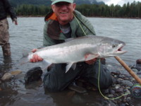Spey Fly Fishing Steelhead
