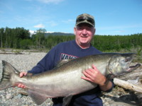 Book now to catch a 90-pounder!!