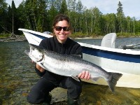 To-book-a-guided-fishing-trip-to-land-a-fish-like-this-CONTACT -Noel Gyger noel@noelgyger.ca or Phone 250-635-2568